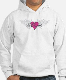 My Sweet Angel Aliyah Hoodie Sweatshirt