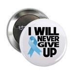 Never Give Up Prostate Cancer 2.25
