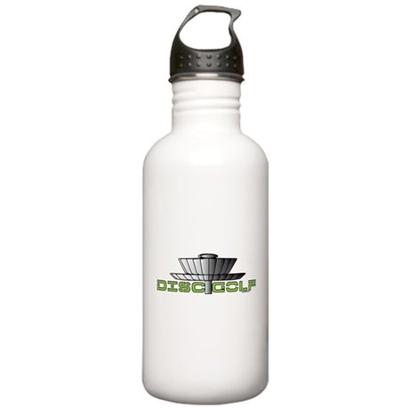 2013DiscGolf2 Stainless Water Bottle 1.0L