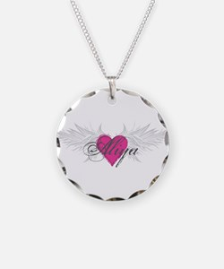 My Sweet Angel Aliya Necklace