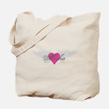 My Sweet Angel Alisha Tote Bag