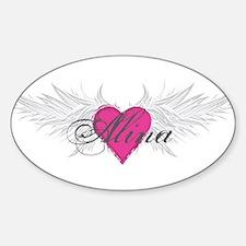 My Sweet Angel Alina Decal
