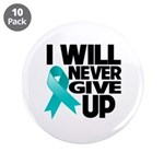 Never Give Up Ovarian Cancer 3.5