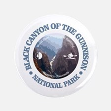 Black Canyon of the Gunnison Button