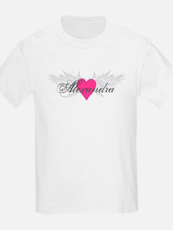 My Sweet Angel Alexandra T-Shirt
