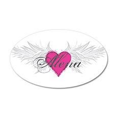 My Sweet Angel Alena Wall Decal