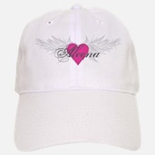 My Sweet Angel Aleena Baseball Baseball Cap
