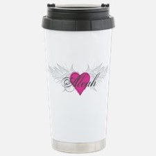 My Sweet Angel Aleah Stainless Steel Travel Mug