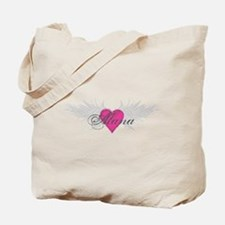 My Sweet Angel Alana Tote Bag