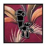 Emu Tile Coaster