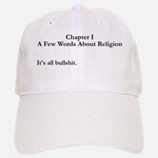 Chapter 1 Words About Religion Baseball Baseball Cap