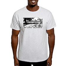 Rio Linda Country Ash Grey T-Shirt