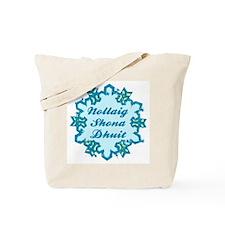 Nollaig Shona Dhuit Tote Bag