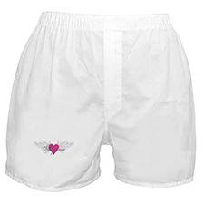 My Sweet Angel Aiyana Boxer Shorts