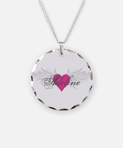 My Sweet Angel Adeline Necklace