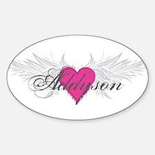 My Sweet Angel Addyson Decal