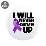 Never Give Up GIST Cancer 3.5