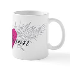 My Sweet Angel Addison Small Mugs