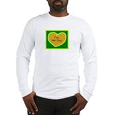 Im Her Guy/t-shirt Long Sleeve T-Shirt
