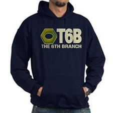 Unique Colors Hoodie