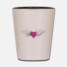 My Sweet Angel Abbigail Shot Glass