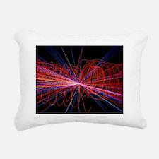 Simulation of Higgs boson production - Rectangular