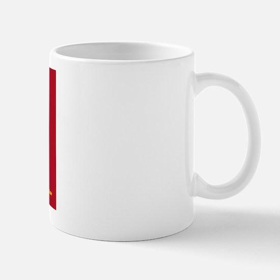 Strk3 California Republic Mug