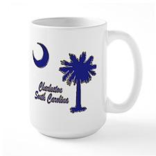 Charleston 1 Mug