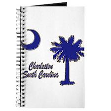 Charleston 1 Journal