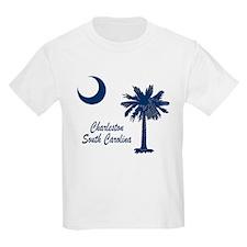 Charleston 4 T-Shirt