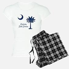 Charleston 4 pajamas