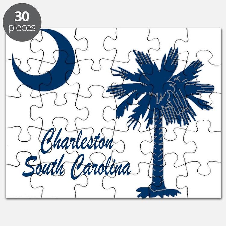 Charleston 4 Puzzle