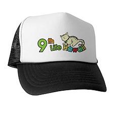 9LH Trucker Hat