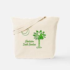 Charleston 7 Tote Bag