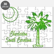 Charleston 7 Puzzle