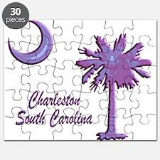 Charleston 8 Puzzle