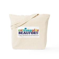 Funny Beaufort Tote Bag