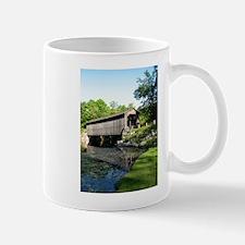 Fallasburg Covered Bridge Mug