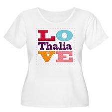 I Love Thalia T-Shirt