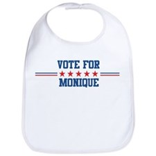 Vote for MONIQUE Bib