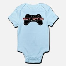 Got Game 2 Infant Bodysuit