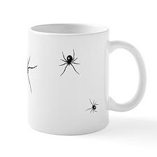 Lotsa Spiders Mug