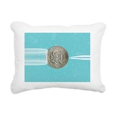IVF costs - Rectangular Canvas Pillow