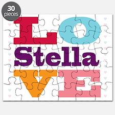 I Love Stella Puzzle