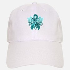I Wear Teal for Myself Baseball Baseball Cap