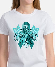 I Wear Teal for Myself Tee