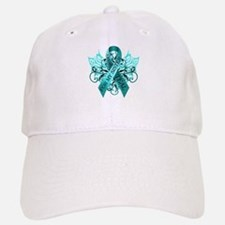 I Wear Teal for my Sister Baseball Baseball Cap