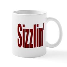 Sizzlin' Mug