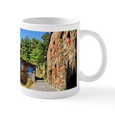 Shist village Mug