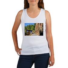 Shist village Women's Tank Top